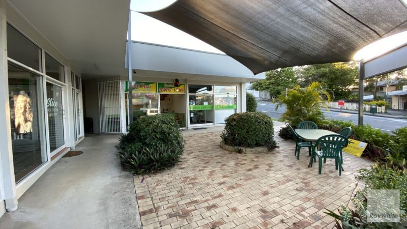 Restaurant For Lease in Nambour