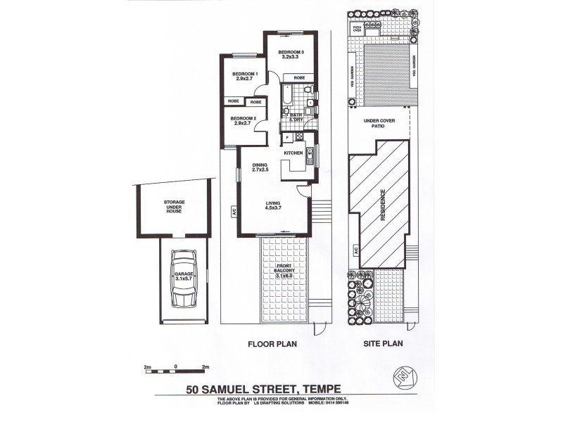 50 Samuel Street, Tempe