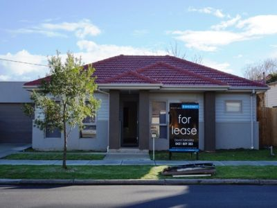 Immaculately presented 3 bedroom home