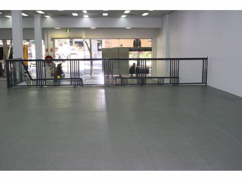Prime Retail Showroom  Adelaide St opposite Brisbane City Hall