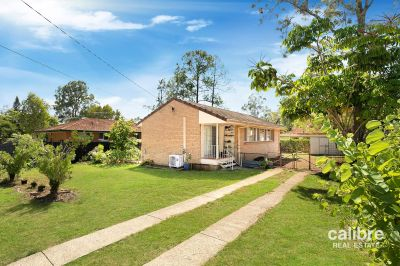 Family Home on Large 556m2 Block with Great Rental Return