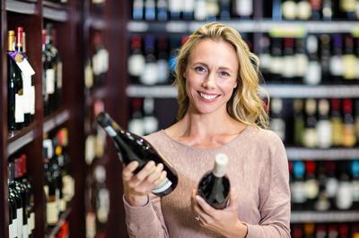 Wine Shop in Brunswick East - Ref:13522