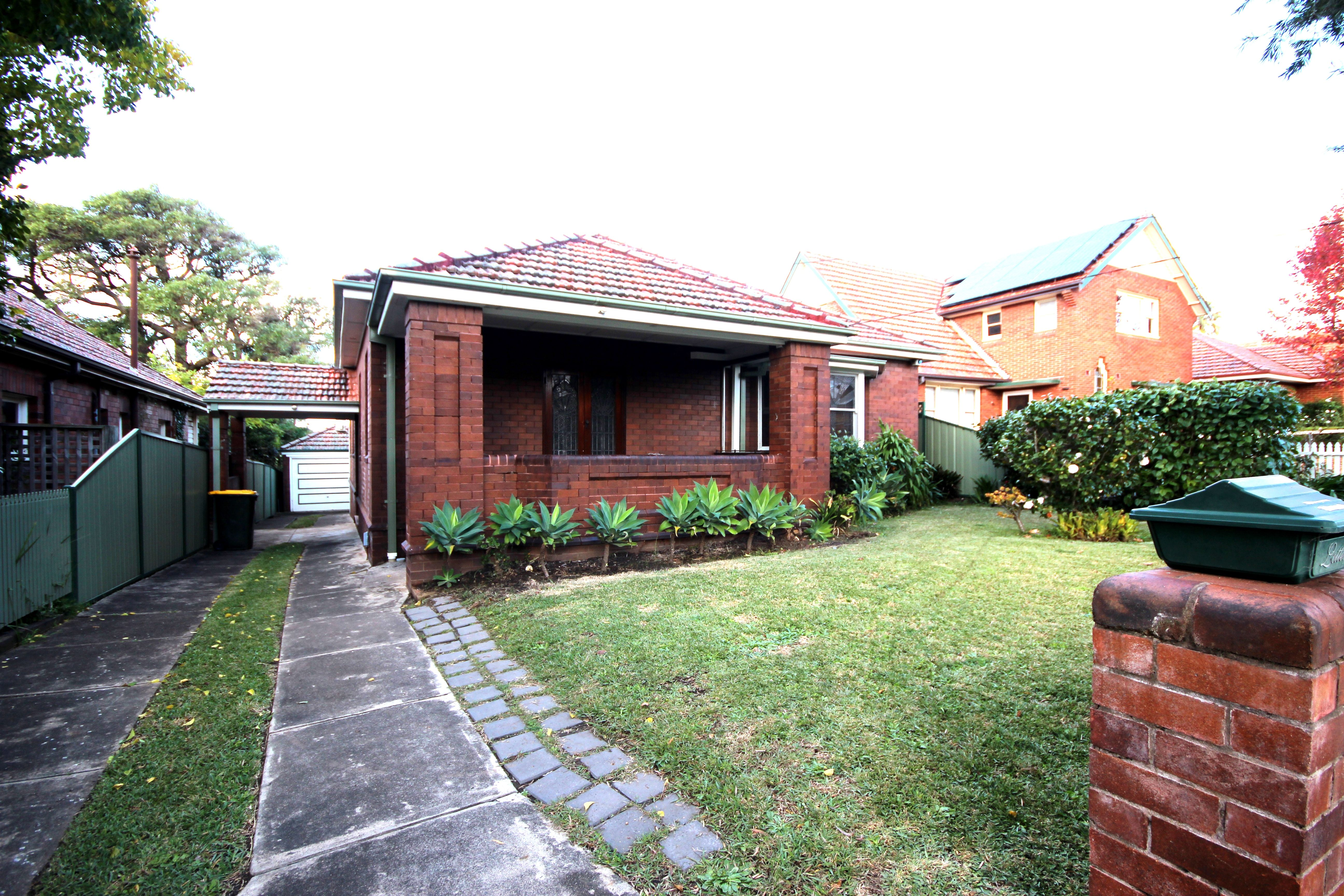 8 Willee Street, Strathfield NSW 2135