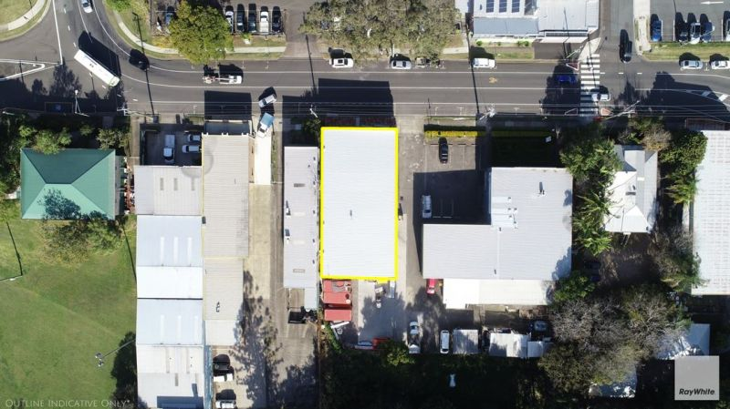 Freestanding, Long Term, National Tenanted Investment | For Sale