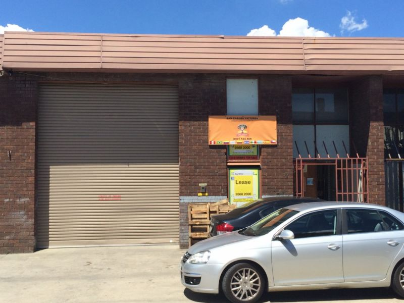 LETS DO A DEAL! - BUDGET WAREHOUSE - IDEAL FOR TRADIES, STORAGE, SMALL WORKSHOP (STCA)