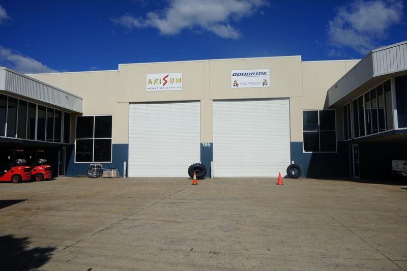 Exceptional Warehouse & Offices - Submit All Offers