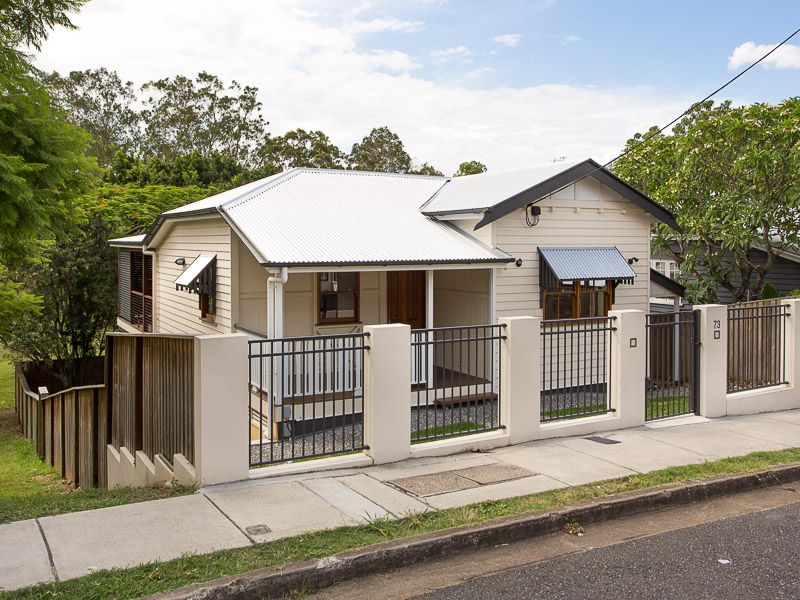 73 Rainworth Road Bardon 4065
