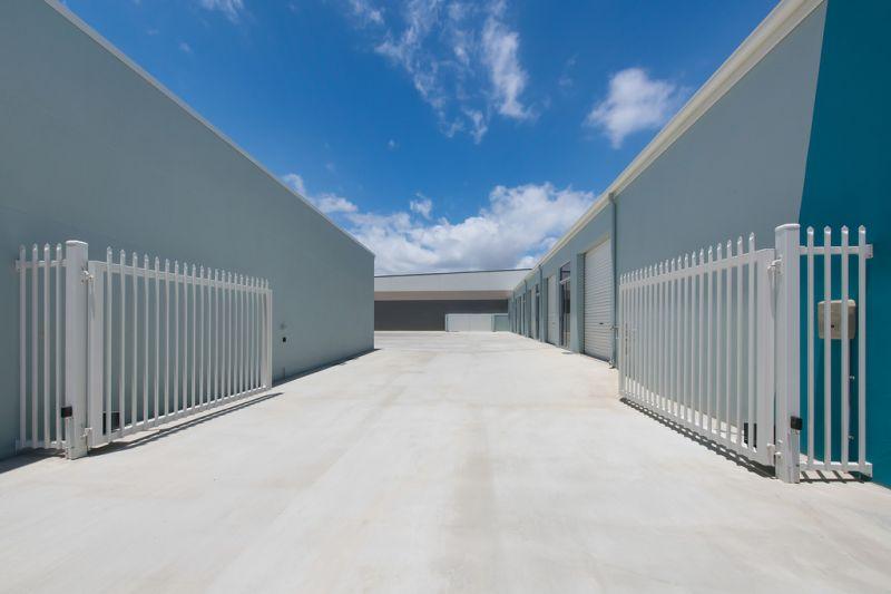 Biz Link - brand new multi purpose commercial units