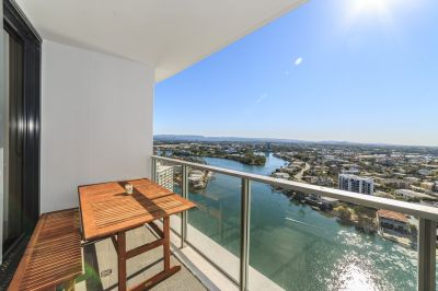 High Floor Riverfront Apartment Quick Sale Required