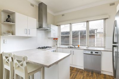 3 Bedroom Renovated Home In Seaton