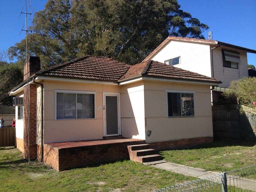30 Springwood Street Blackwall 2256