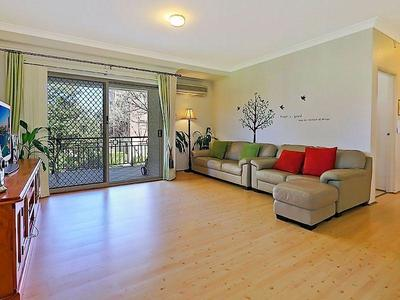3/247D Burwood Road, Concord