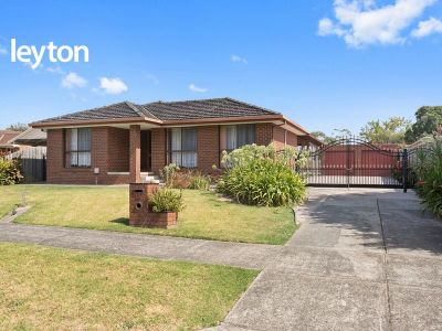 14 Watermoor Avenue, Kilsyth South