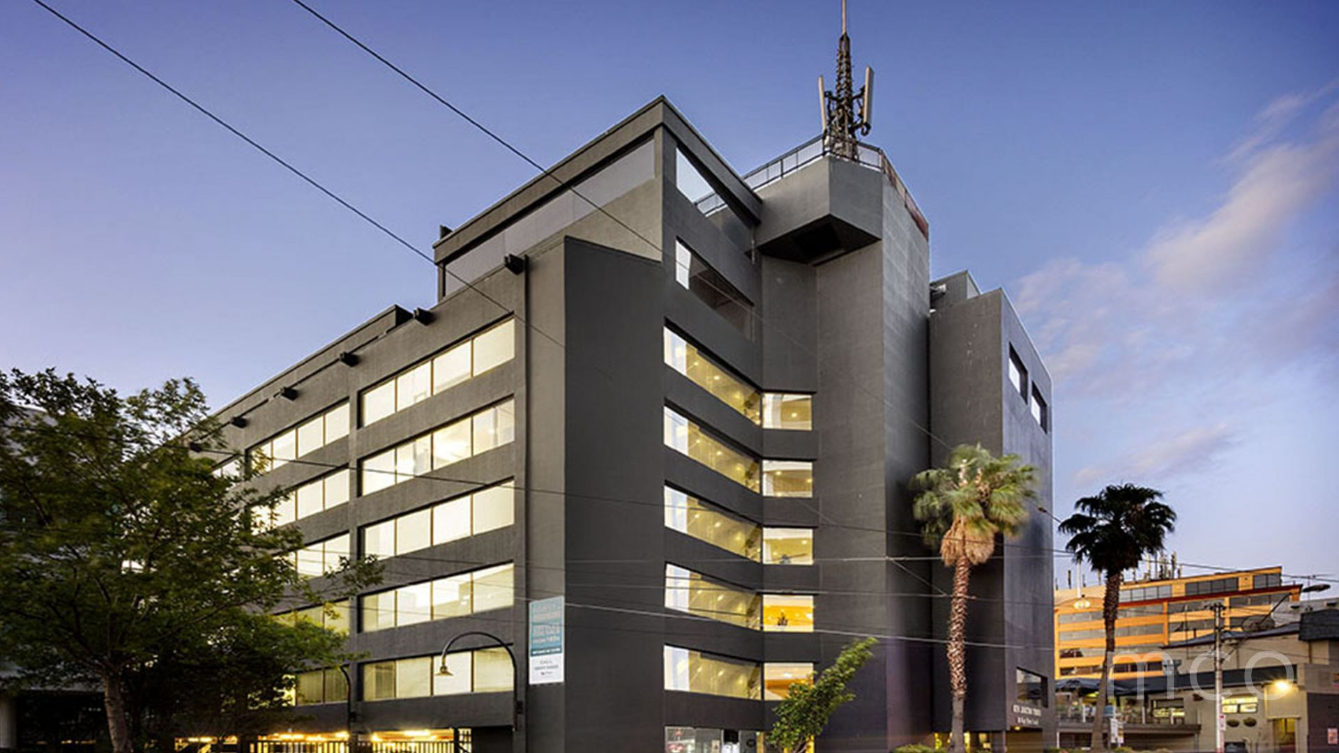 Fantastic owner occupier opportunity at Kew Junction Tower