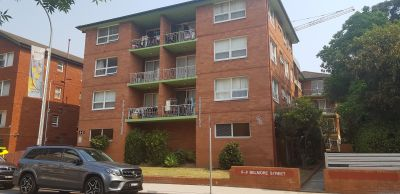 TWO BEDROOMS APARTMENT IN THE HEART OF BURWOOD + ONE WEEK FREE RENT