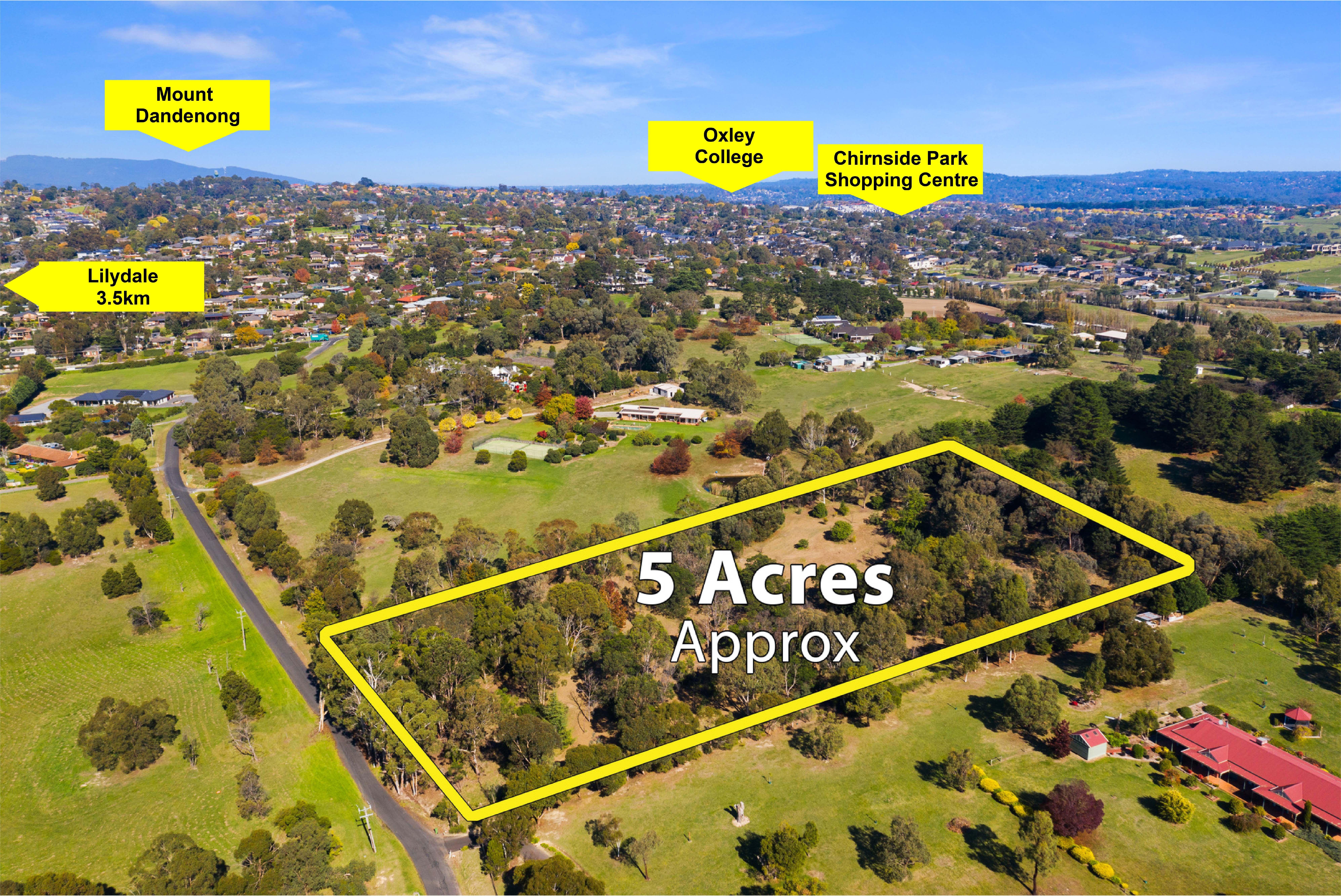 7 Cherry Hill Way Chirnside Park