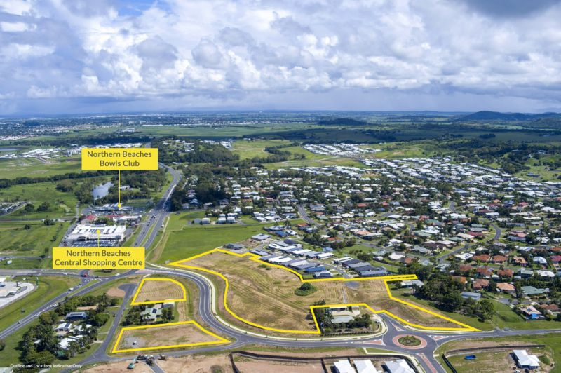 Balance Land Estate | Approved 61 Lot Subdivision Site
