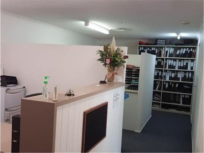 Bargain office Space In Heart of Noosaville