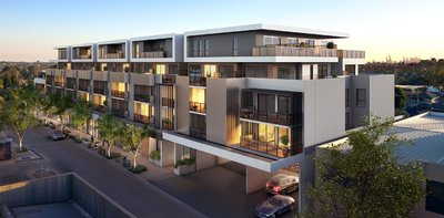 310/3-11 MITCHELL ST, Doncaster East
