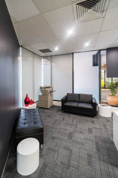 Office space available to accommodate any small business !