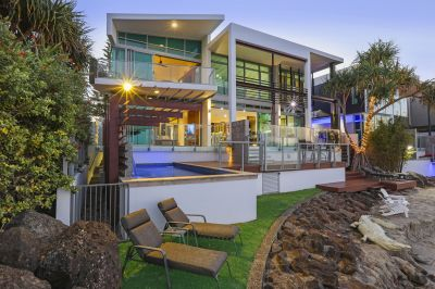Contemporary North-East Facing Beach House - Owner Says Sell!