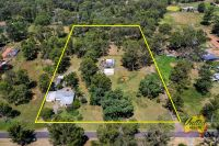 Approx. 5 Acres – Invest & Gain!!!