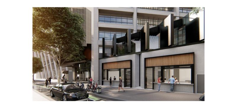Collins Street retail suitable for multiple uses