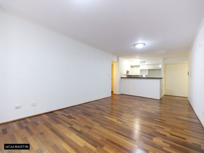 Calling All Investors - Spacious Two Bedroom Apartment