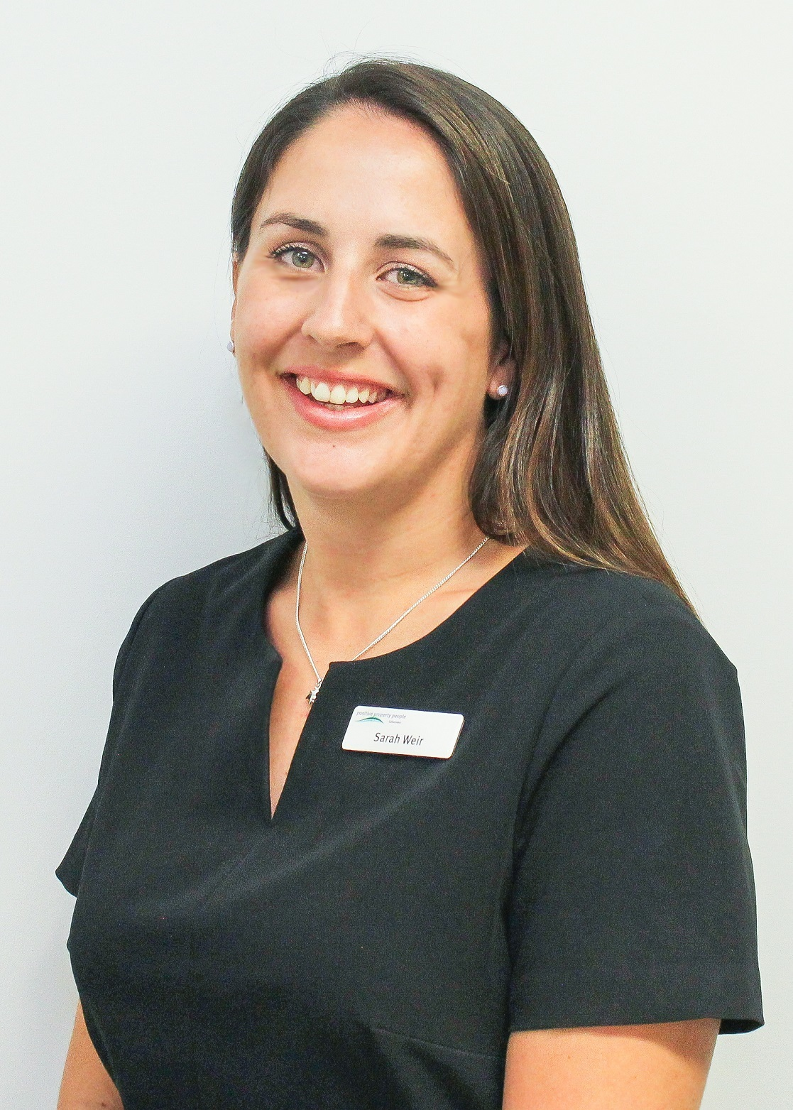 Sarah Weir