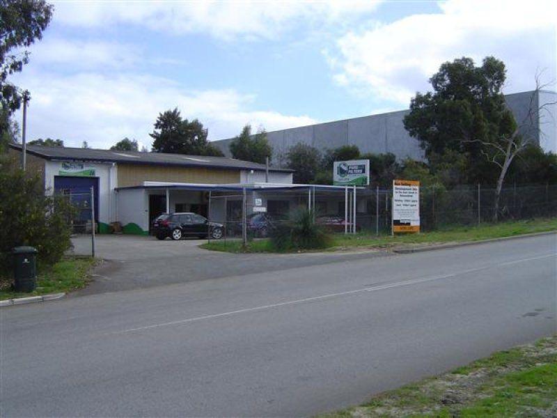 Development Site - Jackson Street, Bassendean