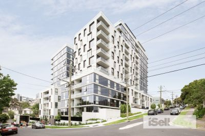 Luxury Apartment on the Doncaster Hill