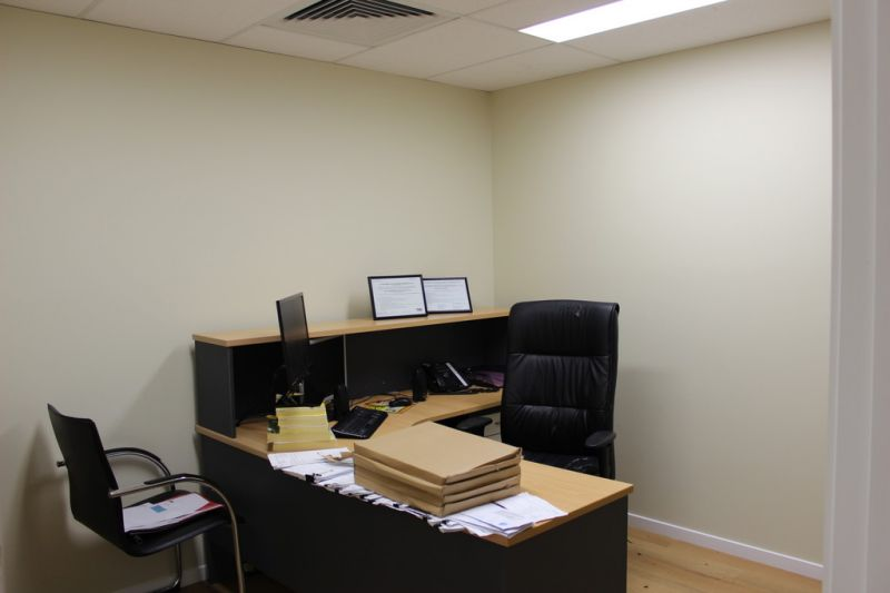 Office Suite - Bruce Highway, Woree