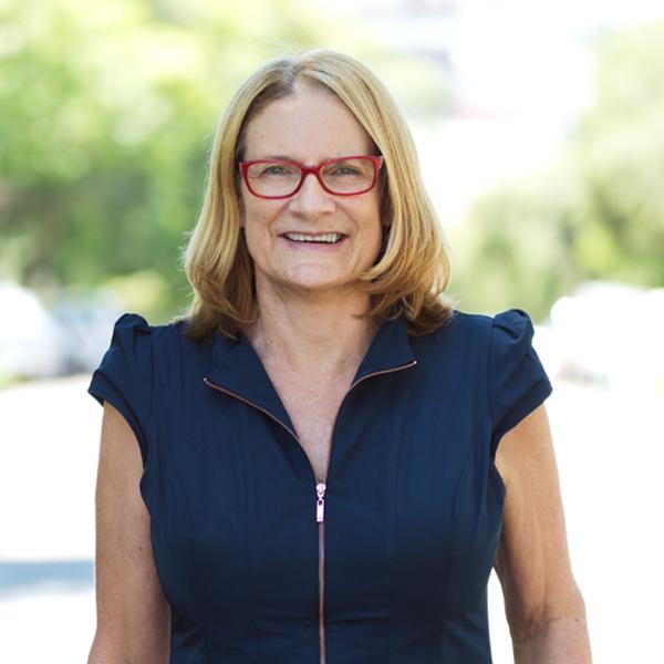 Julie Hatch