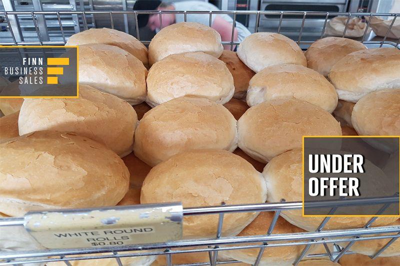 Bannockburns Booming Bakery