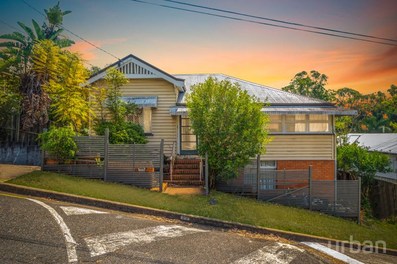 33 Bellavista Terrace Paddington 4064
