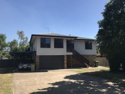 RENOVATED 3 BEDROOM HOME WITH RENOVATED 2ND AIR CONDITIONED AREA DOWNSTAIRS