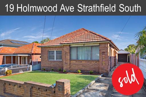 Glenn | Holmwood Ave Strathfield Sth