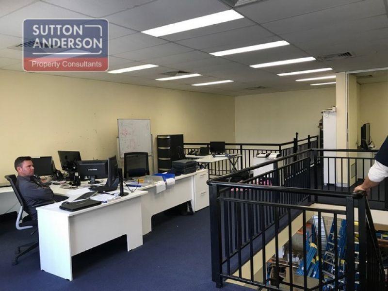 Artarmon - Fantastic Office/Warehouse For Lease