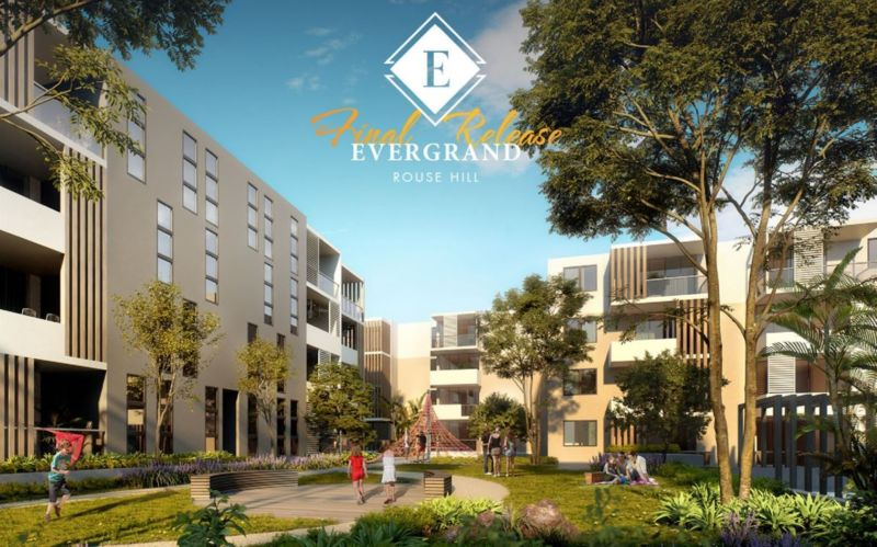 Level 1/225/9 Terry Road, Rouse Hill