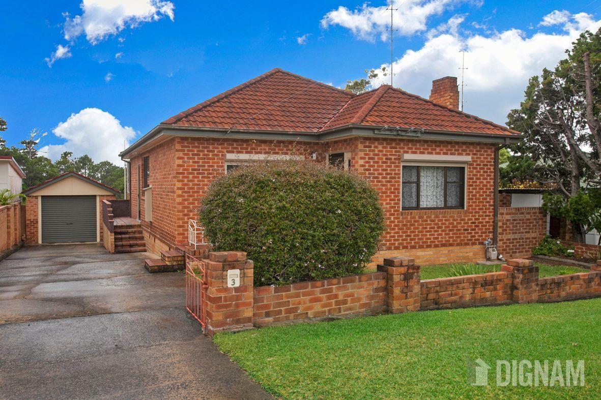 3 Fowler Street, Bulli NSW