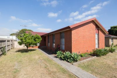 3 Bedroom family Home - Great Location!