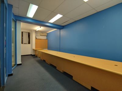 AFFORDABLE OFFICE IN HEART OF ROWE ST