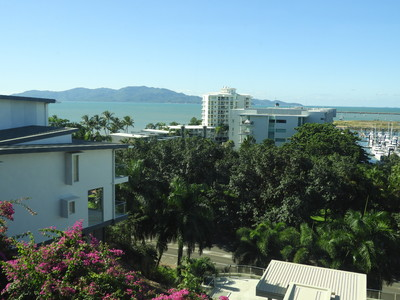 Beautiful Ocean Views, Furnished Self Contained Apartment.