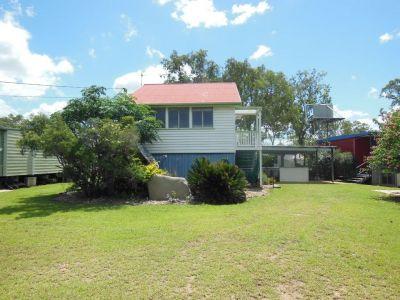 PETFORD, QLD 4871