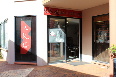 BUDERIM Attractive shop for lease.