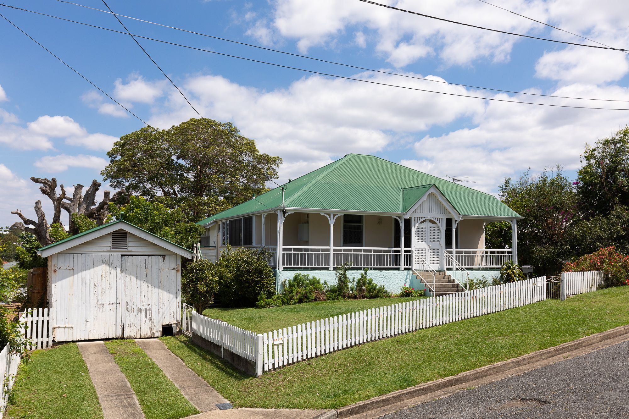 34 Abraham Street Red Hill 4059