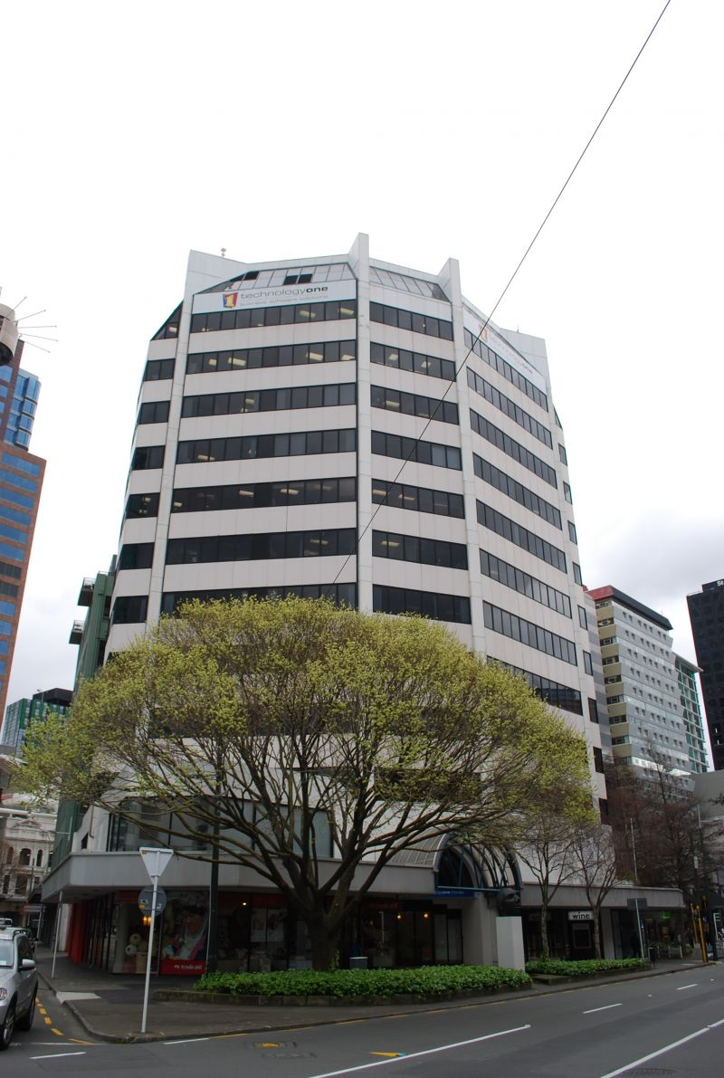 Level 4 - 2/86 Victoria Street, Wellington Central