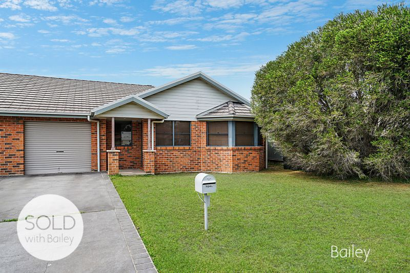 2/34 Partridge Place, Singleton