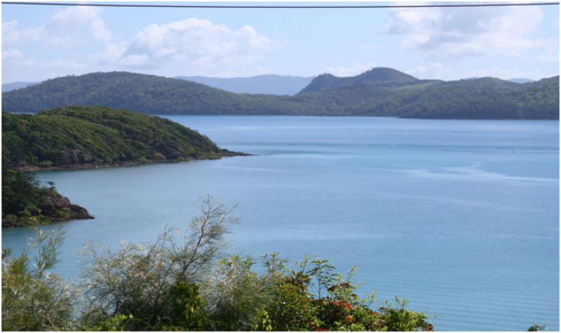 SHUTE HARBOUR, QLD 4802
