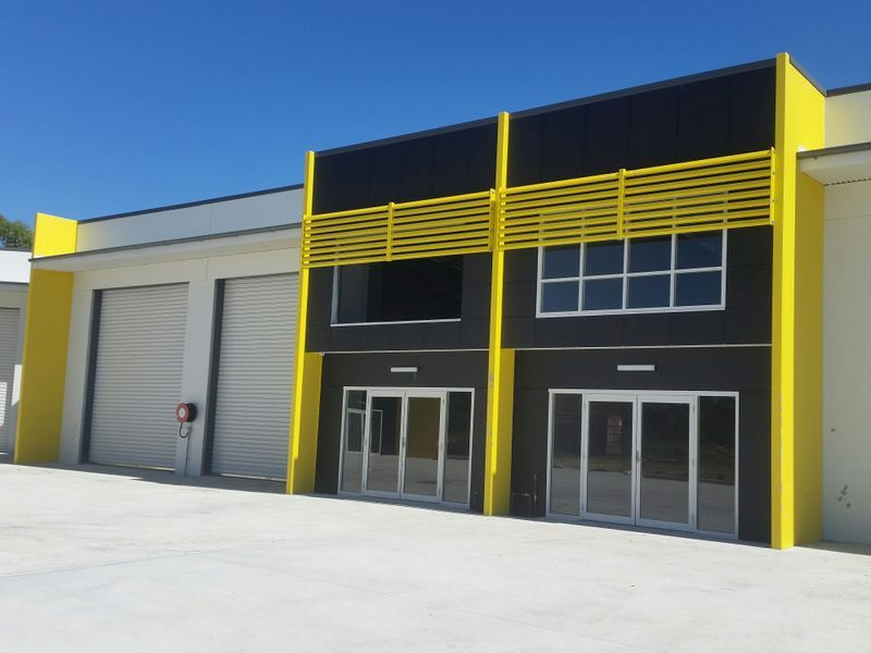BRAND NEW - READY TO OCCUPY - WYONG